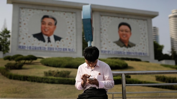 Egyptian firm pulls the plug on its North Korean cell phone service
