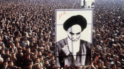 Iran's smoldering fuse in 1979 and again in 2018