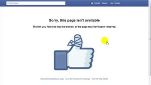 Facebook shuts Christian page hit with ugly threats for opposing the LGBT agenda