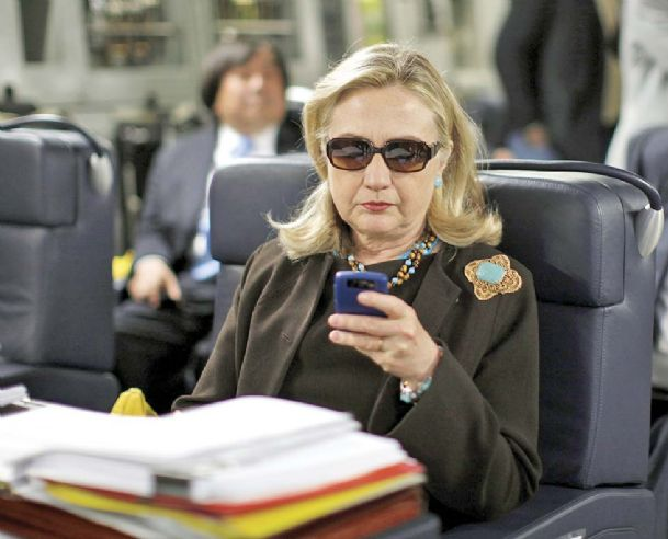 Released emails reveal Clinton had clear awareness of security issues with her private server
