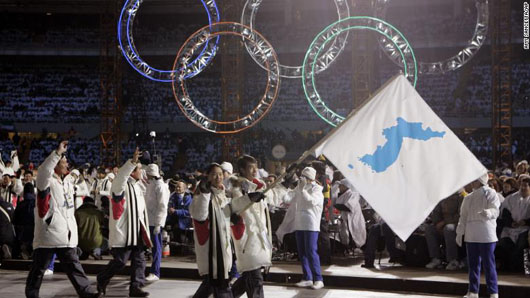 North Korea blames biased media coverage for cancellation of joint Olympics event