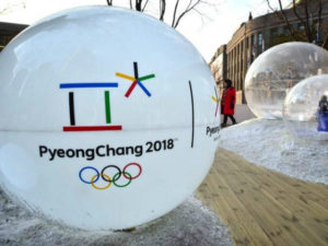 N. Korea warns of Olympics pullout after South's praise of Trump