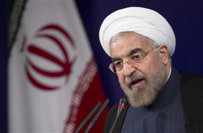 Iran's Rouhani declares 'victory' over Trump on nuclear deal