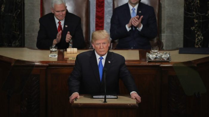 State of the Union 'obliterated' media narrative; CBS poll finds 3 of 4 'approved'