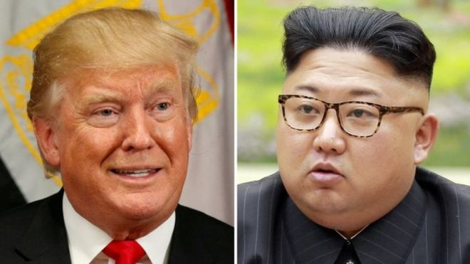 Pyongyang, Trump scramble for leverage in North-South talks