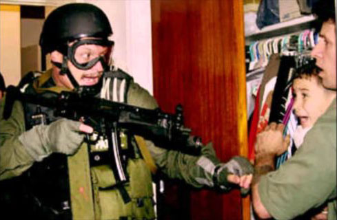 'Fidelito' Castro, 68: Like Elian Gonzalez, he was kidnapped into communism by his father
