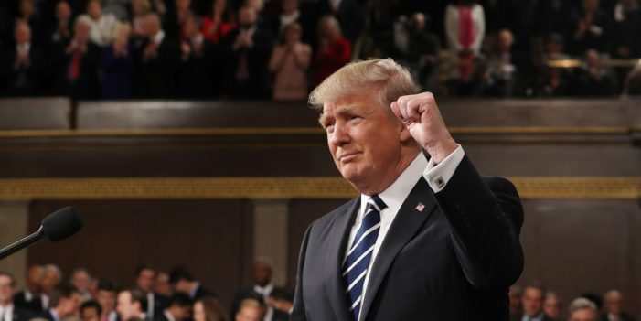 The all-out war on Trump enters 2nd phase in year two