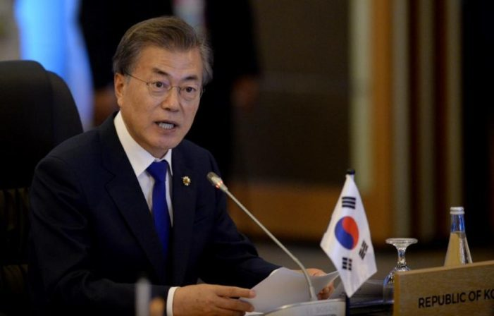 Bad moon rising: Seoul leader ratings drop over Winter Game politics