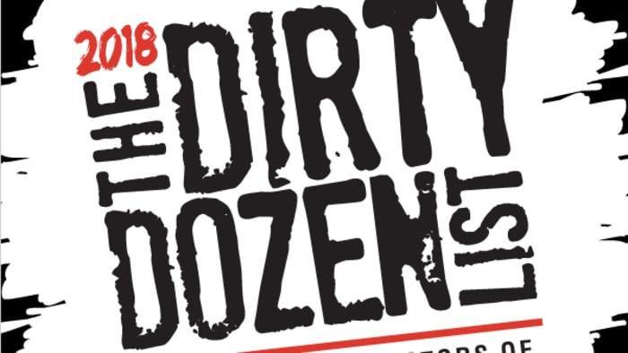 National Center on Sexual Exploitation cites Amazon on its 2018 'Dirty Dozen List'