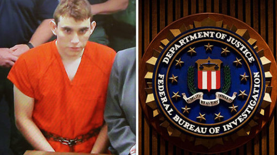 Limbaugh: FBI too busy with Steele dossier to investigate Florida shooter