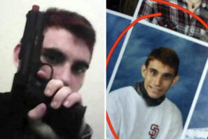 Report: Constantly-disruptive Nikolas Cruz was never expelled from schools