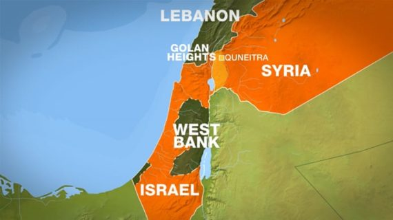Drone war over Syria: Israel mum on claims air defense systems repelled its spy planes