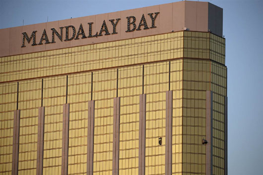 Report: Four major unanswered questions dog investigators of Las Vegas massacre