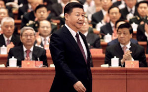 Xi Jinping's presidency – The Never-ending chinese story