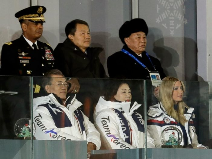 Ground Zero in Korea: Thinking about talking about talks