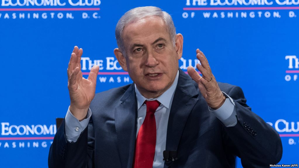 Israel's announcement that it destroyed Syrian reactor seen as warning to Iran