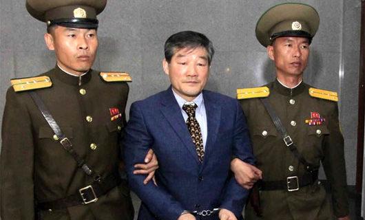 Imprisoned Korean-Americans in North Korea factor into pre-summit negotiations