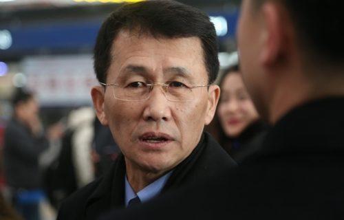 N. Korean diplomatic talks in Sweden, Finland seen paving way for Trump-Kim summit