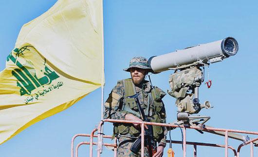 Hizbullah reportedly bracing for Israeli strikes in Southern Lebanon