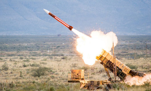 Saudis intercept seven missiles fired by Houthis