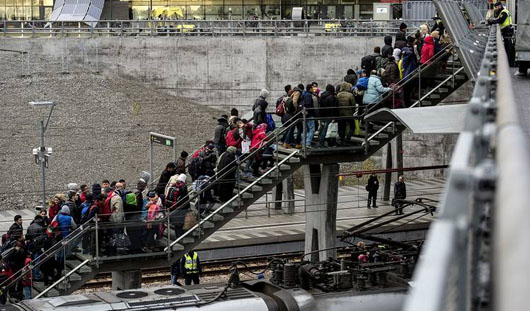 Sweden won't investigate trending violence against Christians by Muslim migrants