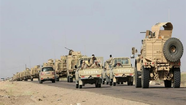Egypt: 'Operation Sinai 2018' has killed 105 terrorists since February
