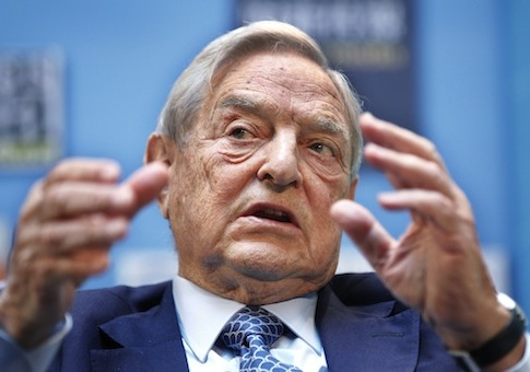 Soros like Clinton and DNC funded Fusion GPS, Russian billionaire claims
