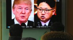 Media hatred may derail Trump-Kim summit; And does Kim Jong-Un dare leave home?