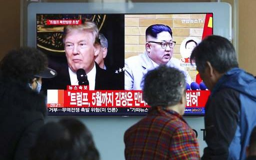 Trump's strategy on N. Korea: 'Very, very different from past approaches and past presidents'