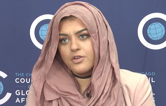 Report: YouTube sponsors hijab-wearing 9/11 truther while cracking down on conservative channels