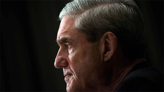 End game: Why Trump must fire Mueller; Here's how