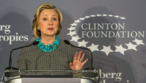 Watchdog group: Newly released Clinton emails detail 'commingling' of State Dept., Clinton Foundation business