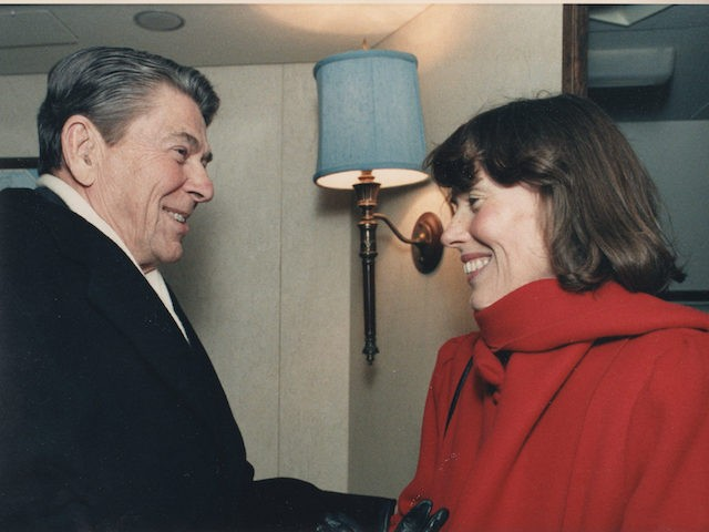 Faith Whittlesey, 79, championed 2nd Amendment, opposed communism and regime-change