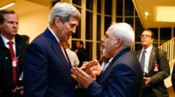 Traitor: John Kerry ends his public service career as it started