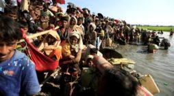China blocks UN solution for Burma's 1 million Rohingya refugees in Bangladesh