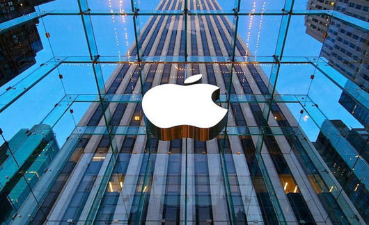 Is Apple planning major hub in NC? Gay lobby doesn't know whether to whine or cheer
