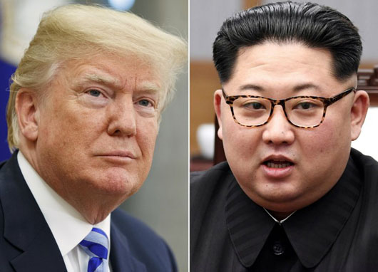 'A truly sad moment': Trump cancels summit with N. Korea's Kim