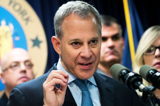 Liberal women abused by protector-of-women Eric Schneiderman finally broke silence