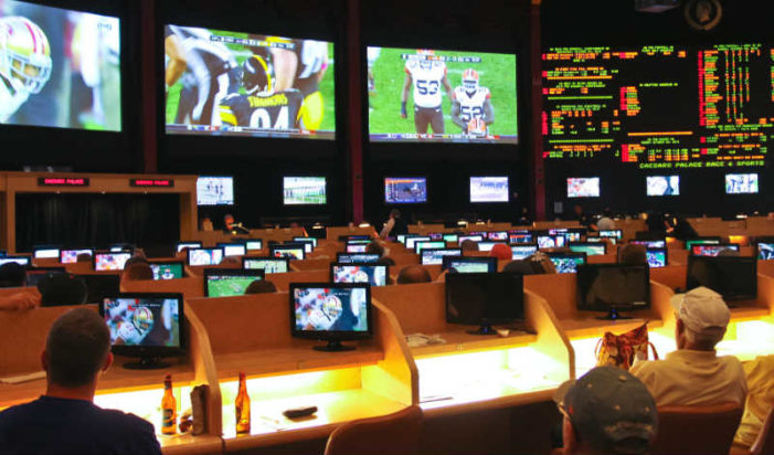 Supreme Court clears way for states to legalize sports betting, increase revenues