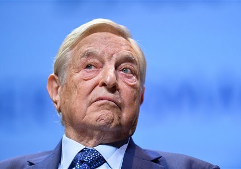 Soros targets California, spends millions in district attorney races
