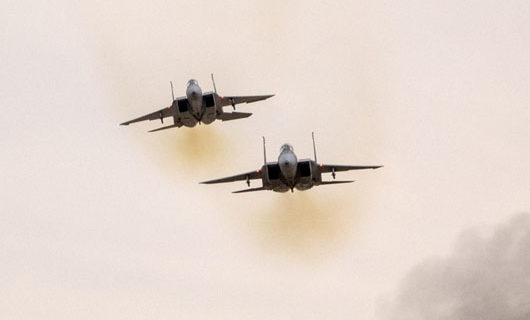 Israel 'adjusts' role in U.S. exercises as tension builds on northern border