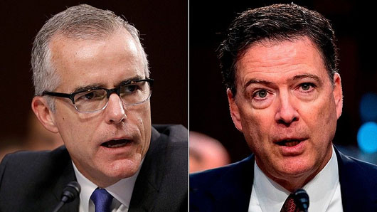 Report: Rank-and-file FBI agents want to be subpoenaed to expose agency politicization