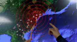 Smoke and mirrors: Kim wants world to witness destruction of already-obliterated test site