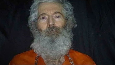 Report on Mueller's own Russian conflict spotlights fate of forgotten American hostage in Iran