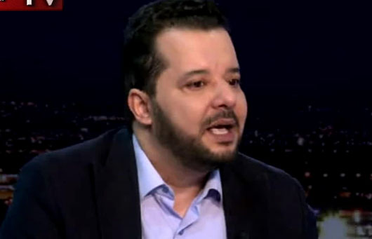 Leading Tunisian lawmaker argues normalized ties with Israel in nation's interests