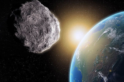 The next really big thing: Asteroid mining said worth $700 quintillion
