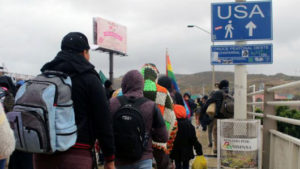 Easy pass: Asylum claims from Central America up over 800 percent