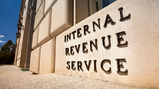 Top McCain aide urged IRS to audit conservative groups until 'financially ruinous'