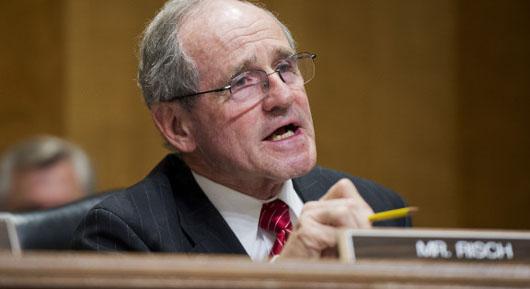 Citing failed Iran deal, senator calls for ratification of N. Korea treaty