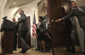 Unreported: Team Obama's all-out war on their IGs